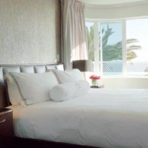 Los Angeles Honeyoon Packages Hotel Shangri La At The Ocean Ocean View Terrace Suite