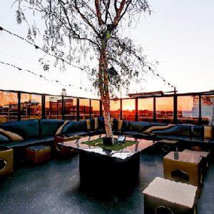 Los Angeles Honeyoon Packages Hotel Shangri La At The Ocean Sunset
