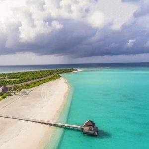 Maldives Honeymoon Packages Hondaafushi Island Resort Aerial View3