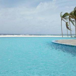 Maldives Honeymoon Packages Hondaafushi Island Resort Pool2