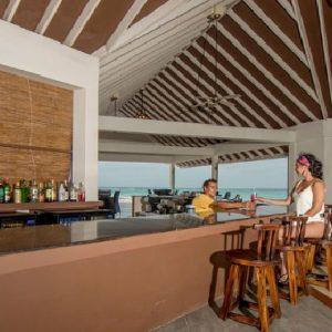 Maldives Honeymoon Packages Hondaafushi Island Resort Sunset Bar