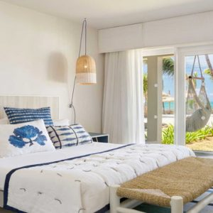 Mauritius Honeymoon Packages Lagoon Attitude Couple Seafront Room