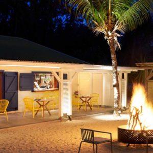 Mauritius Honeymoon Packages Lagoon Attitude Kot Nou Exterior At Night