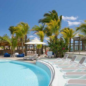 Mauritius Honeymoon Packages Lagoon Attitude Pool
