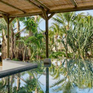 Mauritius Honeymoon Packages Lagoon Attitude Spa Pool