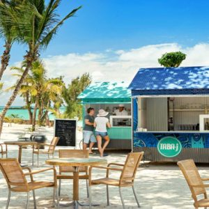 Mauritius Honeymoon Packages Lagoon Attitude Taba J