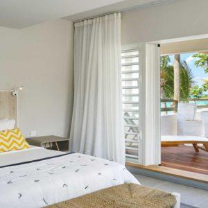 Mauritius Honeymoon Packages Lagoon Attitude Whirlpool Suite