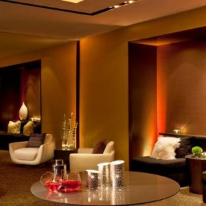 New York Honeymoon Packages W New York Times Square Cocktail Area
