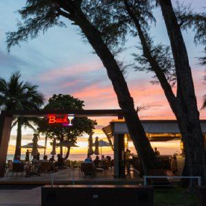 Phuket Honeymoon Packages Katathani Beach Club Bar