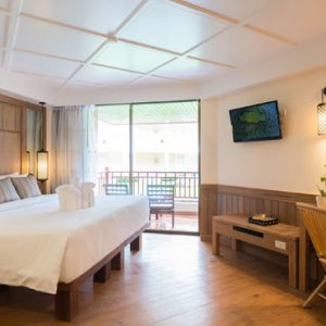 Phuket Honeymoon Packages Katathani Deluxe