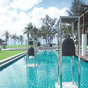 Phuket Honeymoon Packages Katathani Exterior