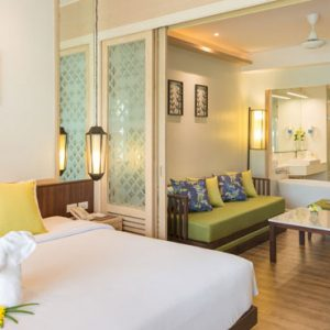 Phuket Honeymoon Packages Katathani Grand Deluxe