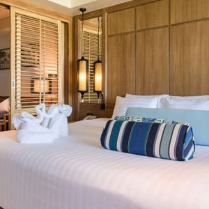 Phuket Honeymoon Packages Katathani Grand Suite