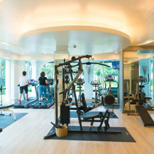 Phuket Honeymoon Packages Katathani Gym