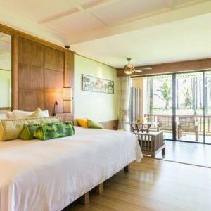 Phuket Honeymoon Packages Katathani Junior Suite
