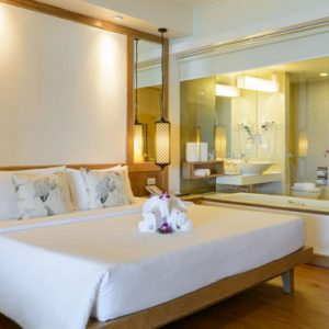 Phuket Honeymoon Packages Katathani Junior Suite Oceanfront