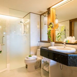 Phuket Honeymoon Packages Katathani Junior Suite1