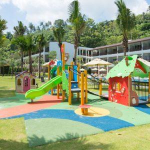 Phuket Honeymoon Packages Katathani Kids Club