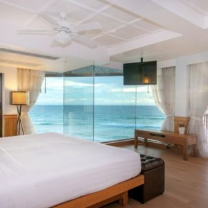 Phuket Honeymoon Packages Katathani One Bedroom Royal Suite