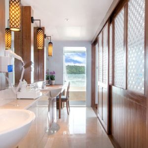 Phuket Honeymoon Packages Katathani One Bedroom Royal Suite2