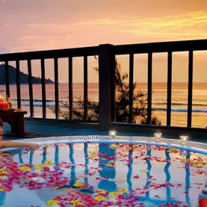 Phuket Honeymoon Packages Katathani Spa