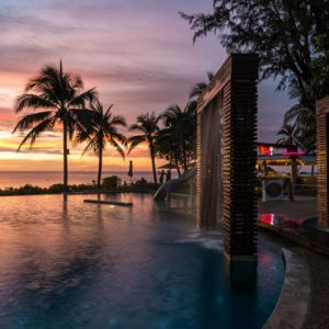 Phuket Honeymoon Packages Katathani Sunset