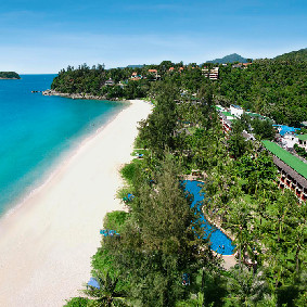 Phuket Honeymoon Packages Katathani Thumbnail