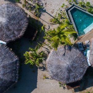 Phuket Honeymoon Packages TreeHouse Villas Aerial View1