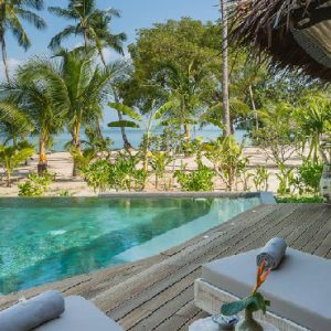 Phuket Honeymoon Packages TreeHouse Villas Beach View