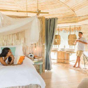 Phuket Honeymoon Packages TreeHouse Villas Beachfront Pool Villa