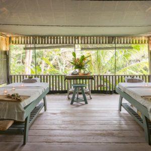 Phuket Honeymoon Packages TreeHouse Villas Couple Spa