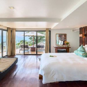 Phuket Honeymoon Packages TreeHouse Villas Hilltop Pool Villa