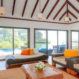 Phuket Honeymoon Packages TreeHouse Villas Hilltop Pool Villa2