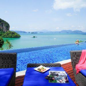 Phuket Honeymoon Packages TreeHouse Villas Hilltop Pool Villa3