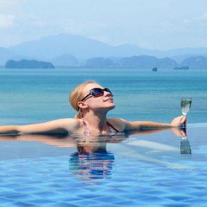 Phuket Honeymoon Packages TreeHouse Villas Hilltop Pool Villa4