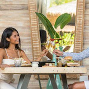 Phuket Honeymoon Packages TreeHouse Villas In Villa Dining