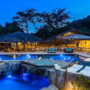 Phuket Honeymoon Packages TreeHouse Villas Pool