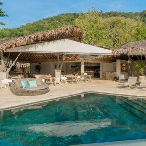 Phuket Honeymoon Packages TreeHouse Villas Pool3