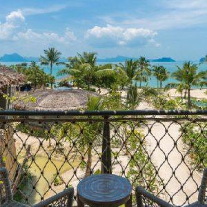Phuket Honeymoon Packages TreeHouse Villas Sea View