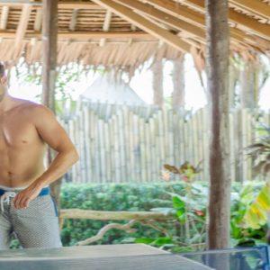 Phuket Honeymoon Packages TreeHouse Villas Table Tennis
