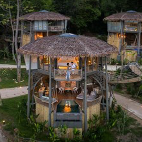 Phuket Honeymoon Packages TreeHouse Villas Thumbnail1