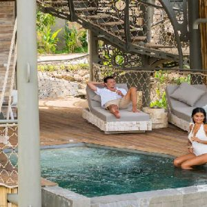 Phuket Honeymoon Packages TreeHouse Villas Treehouse Villa1