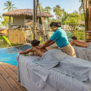 Phuket Honeymoon Packages TreeHouse Villas Treehouse Villa7