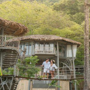 Phuket Honeymoon Packages TreeHouse Villas Treehouse Villas Exterior
