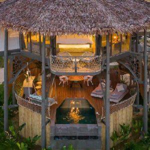 Phuket Honeymoon Packages TreeHouse Villas Villas