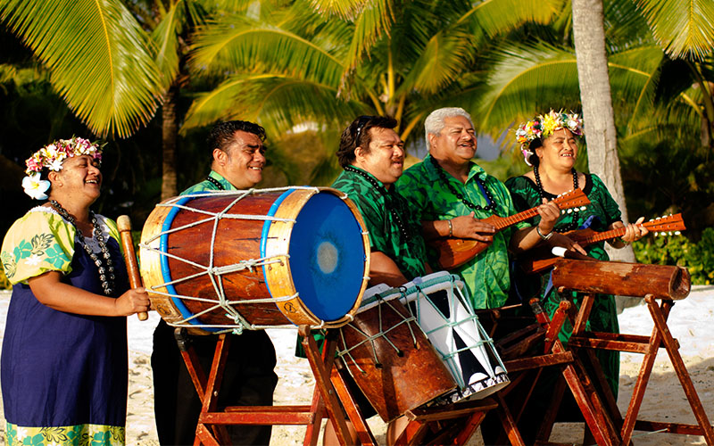 10 Reasons To Visit The Cook Islands Immersive Island Nights
