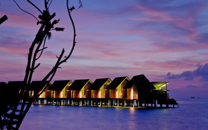 10 Best Places To See The Sun Set Around The World Blog Kandolhu Maldives