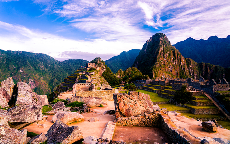 10 Best Places To See The Sun Set Around The World Blog Machu Picchu, Peru