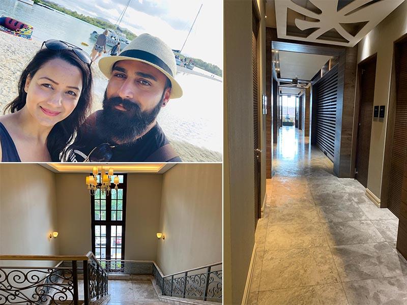 Jagdish And Rav's Amazing Mauritius And Dubai Honeymoon St Regis Mauritius Spa And Waterpsorts