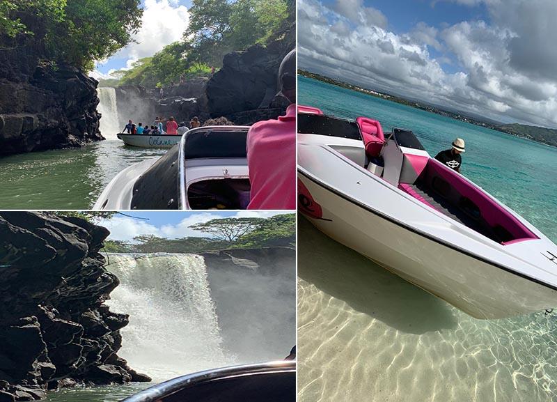 Jagdish And Rav's Amazing Mauritius And Dubai Honeymoon St Regis Mauritius The 'one Love' Tour